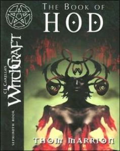Book of Hod.