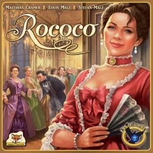 Rococo.