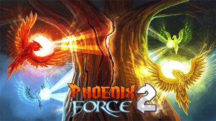 Phoenix Force 2