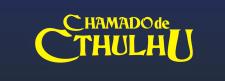 Chamado de Cthulhu logo quadrado