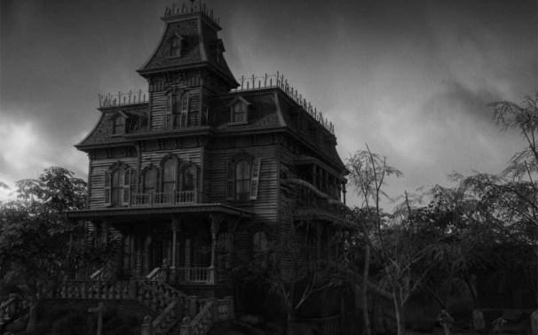 Resultado de imagem para mansão mal assombrada