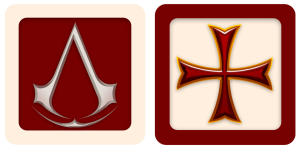 stickers___assassin_and_templar_by_colorousme-d6ey5bq