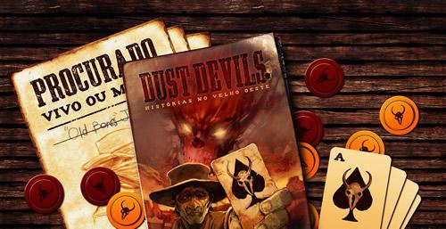 dust-devils