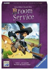 broo service