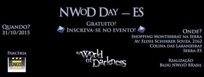 NWoD Day