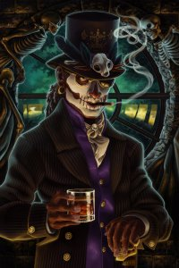 baron_samedi_by_chronoperates-d5tdnpu