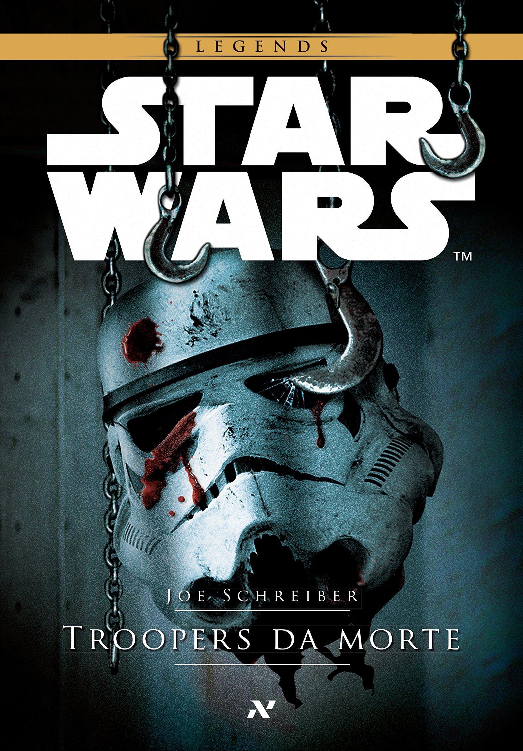 d3c60ce8e Horror Em Star Wars  Fronteira Do Império.