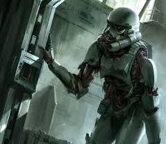 Troopers da Morte