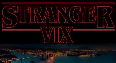 stranger vix