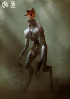 Criatura 5